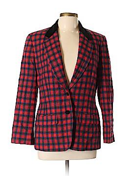 Pendleton Wool Blazer Size 10