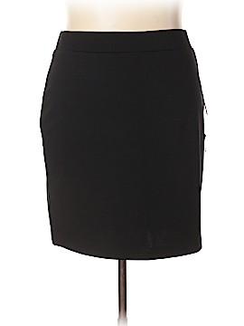 Nicole Miller New York Casual Skirt Size XXL