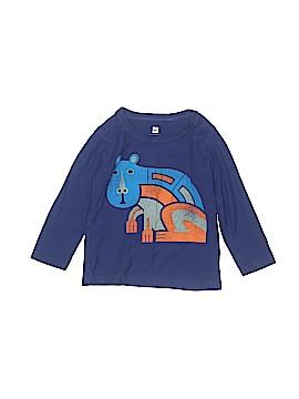 Tea Long Sleeve T-Shirt Size 18-24 mo