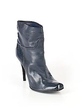 Costume National Boots Size 39.5 (EU)