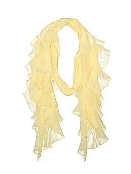 Banana Republic Silk Scarf One Size