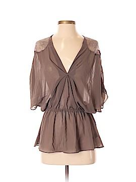Wilster Short Sleeve Blouse Size S