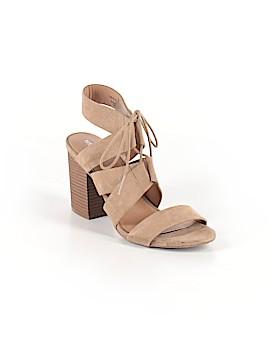Merona Heels Size 9