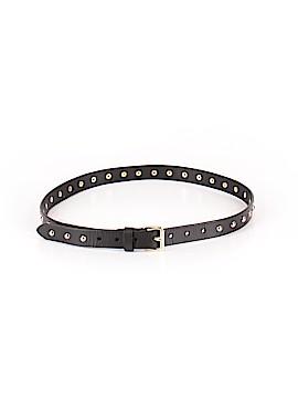 Rebecca Minkoff Leather Belt Size M