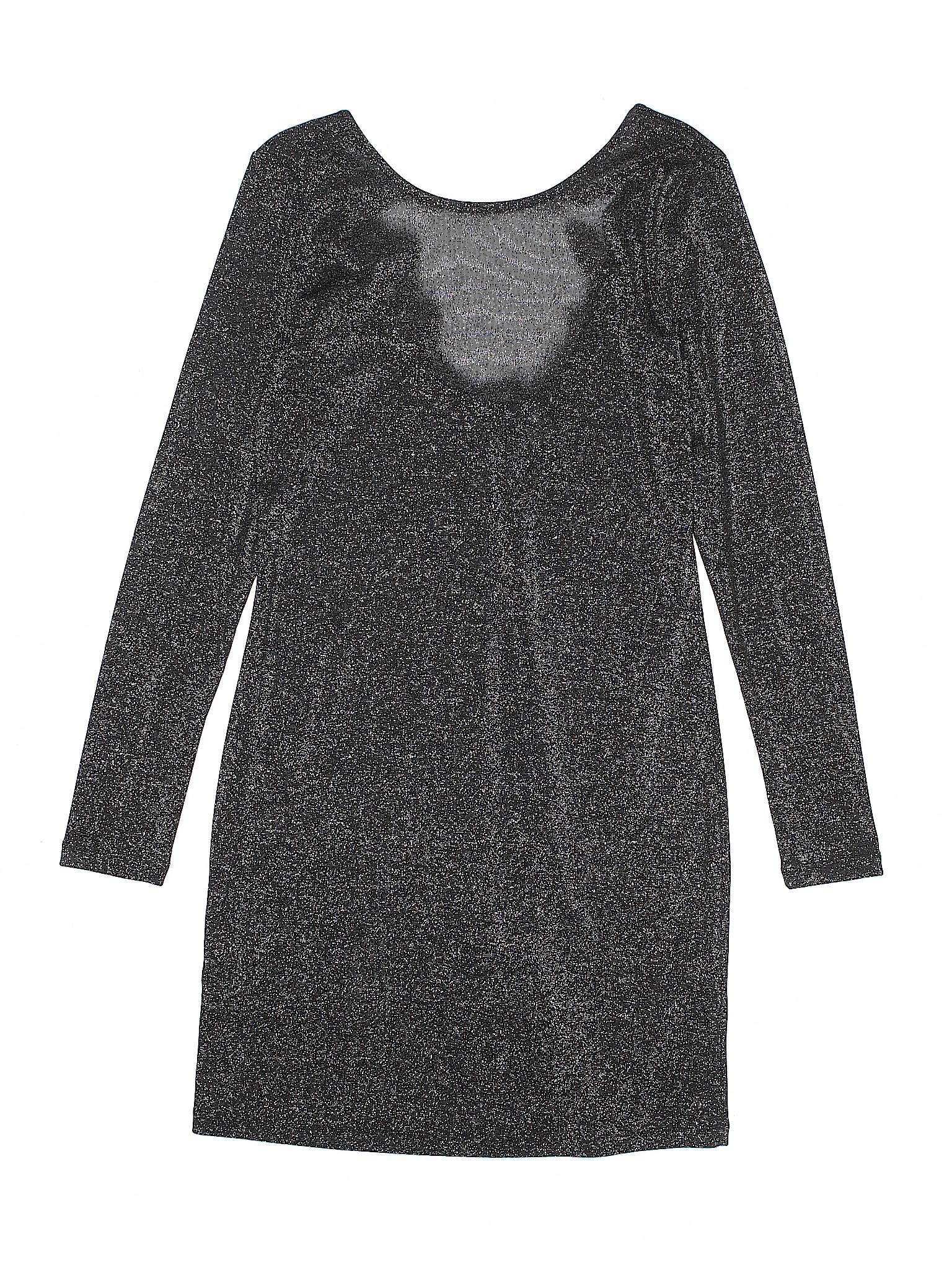 amp;M Boutique H Cocktail winter Dress qxT1afwgR