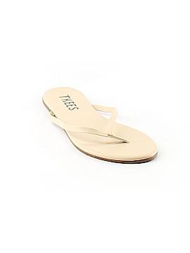 TKEES Flip Flops Size 9