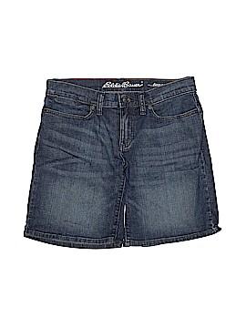 Eddie Bauer Denim Shorts Size 2