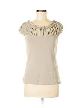 Kenar Short Sleeve Top Size M