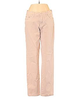 Fabrizio Gianni Jeans Khakis Size 4