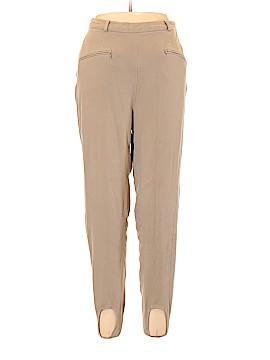 Anne Klein II Casual Pants Size 14
