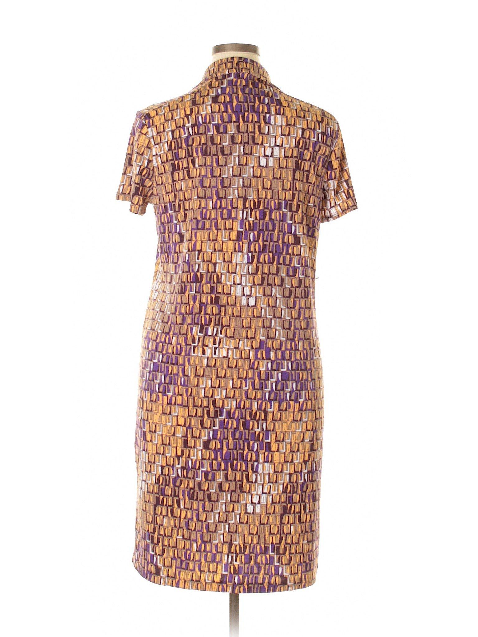 Boutique Casual Dress Anne winter Klein prwqrX8
