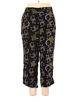 ELOQUII Casual Pants Size 16 (Plus)