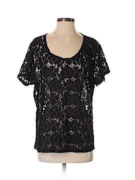 StyleMint Short Sleeve Blouse Size S