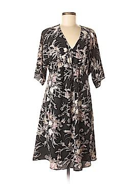 Fynn & Rose Casual Dress Size M