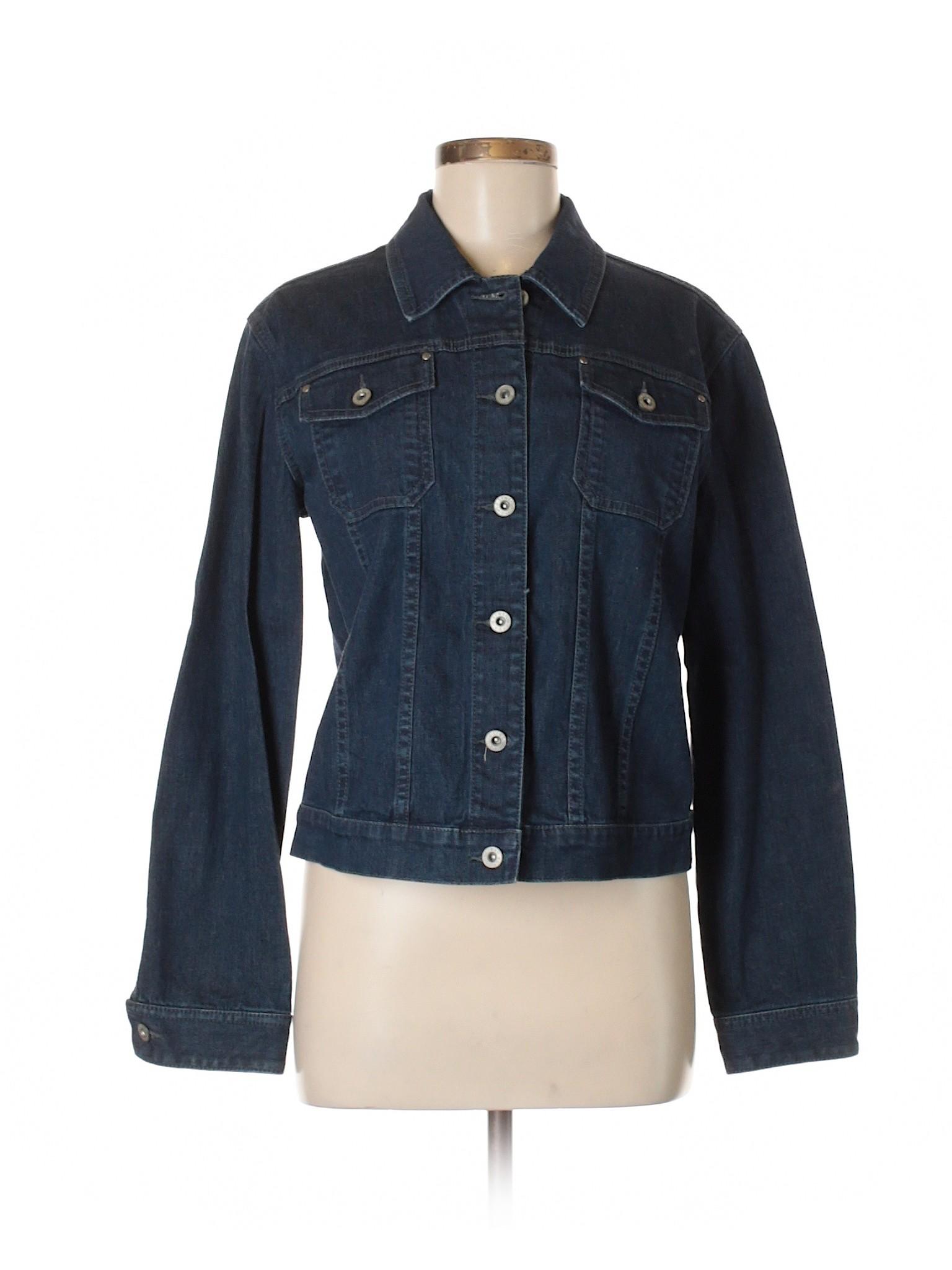 Boutique Fresh Denim leisure Jacket Produce qqCBrY