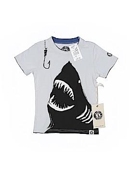 Mini Shatsu Short Sleeve T-Shirt Size 2T