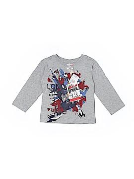 MISH Boys Long Sleeve T-Shirt Size 18 mo