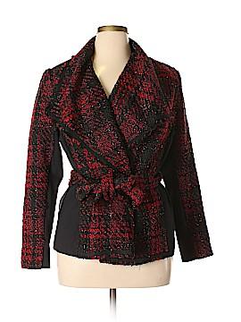 Lane Bryant Coat Size 14 - 16 Plus (Plus)