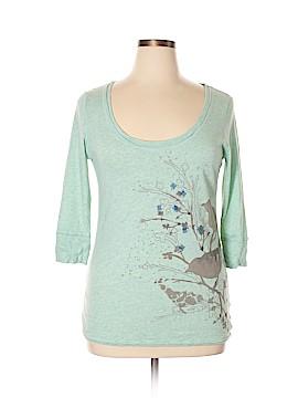 A.n.a 3/4 Sleeve T-Shirt Size XL