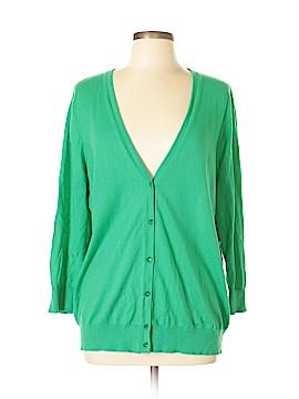 Ann Taylor LOFT Outlet Cardigan Size XL