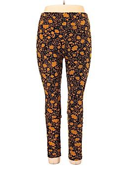 Lularoe Active Pants Size XL (Tall)