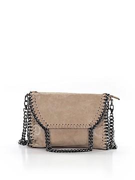 LAVORAZIONE ARTIGIANALE Leather Satchel One Size