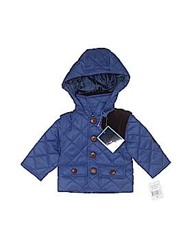 Andy & Evan Coat Size 3-6 mo