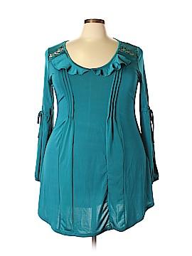 Reborn Casual Dress Size 1X (Plus)