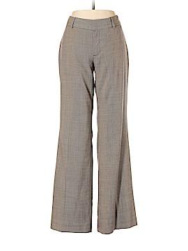 Banana Republic Factory Store Wool Pants Size 6 (Petite)