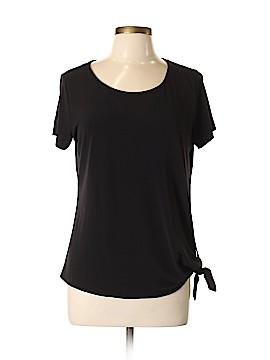 Roz & Ali Short Sleeve T-Shirt Size L (Petite)