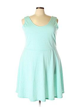 Bobbie Brooks Casual Dress Size 3X (Plus)