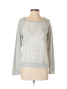 Rewind Sweatshirt Size S
