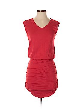 Velvet Casual Dress Size XS