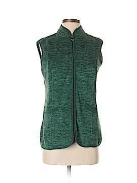 Susan Graver Vest Size XS