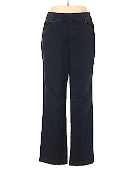 Gloria Vanderbilt Jeggings Size 14