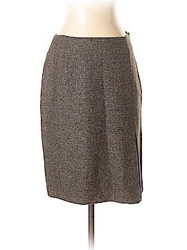 Ann Taylor Wool Skirt Size 4 (Petite)
