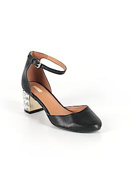 Cooperative Heels Size 7