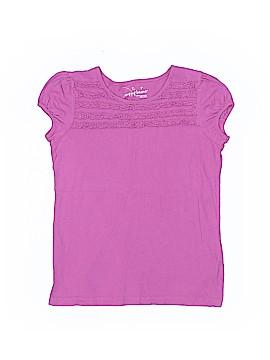 Jumping Beans Short Sleeve T-Shirt Size 7