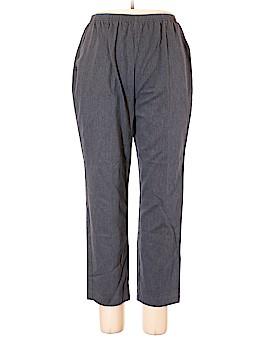 Nikki Casual Pants Size 16