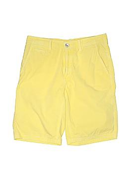 Calvin Klein Khaki Shorts Size 29 (Plus)