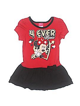Disney Dress Size 6 - 6X