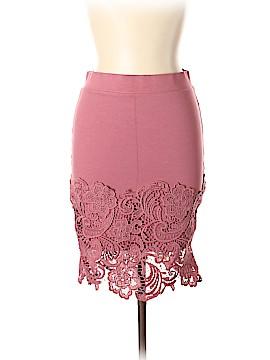 Haute Monde Casual Skirt Size L