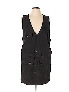 Dana Buchman Leather Jacket Size S