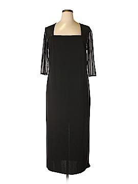 Venezia Cocktail Dress Size 14 (Plus)