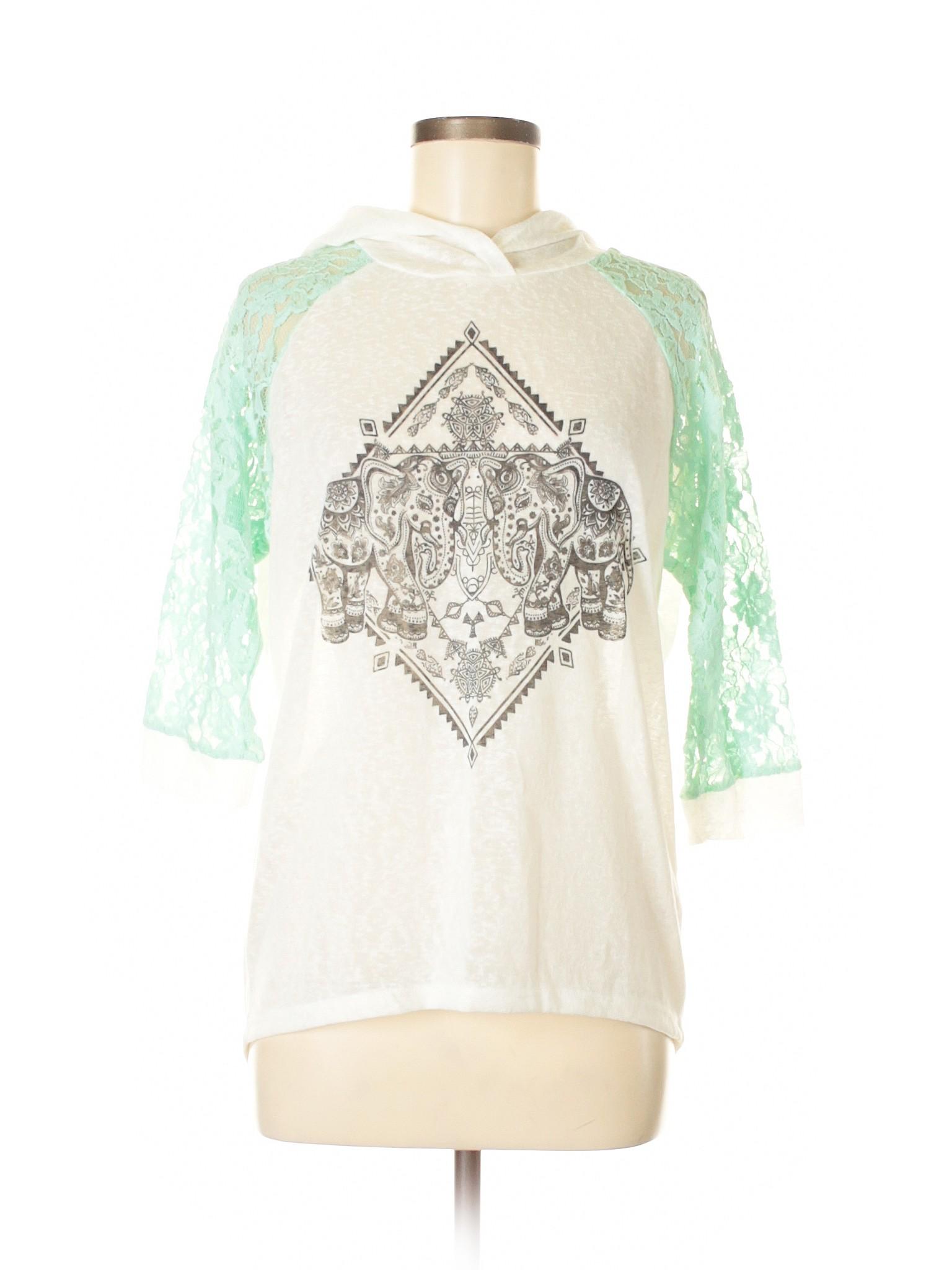 Rose Pullover Boutique Tea Sweater n qExnRxP8