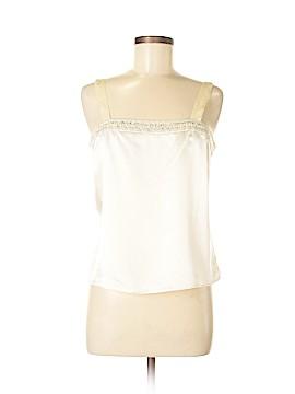 Harold's Sleeveless Silk Top Size 8