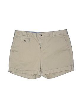 Banana Republic Khaki Shorts Size 14