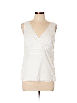 Ann Taylor Factory Sleeveless Top Size 10