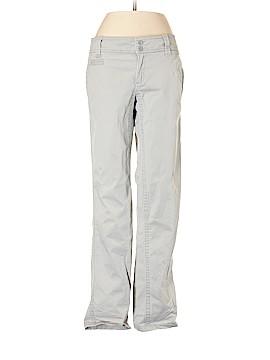 New York & Company Khakis Size 0