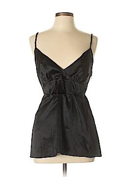 Kensie Sleeveless Silk Top Size 12